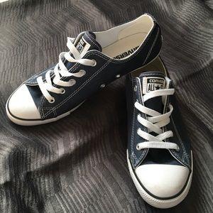 Converse - Flat sole